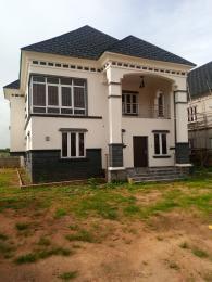4 bedroom Detached Duplex House for sale Idu by jabi Idu Abuja
