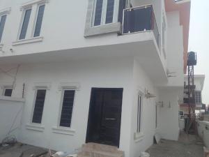 4 bedroom House for rent Bera estate chevron Lekki Lagos