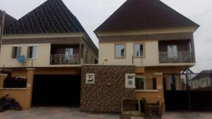 House for rent Chevy View Estate Lagos