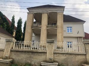 4 bedroom Detached Duplex House for sale fynestone estate Gwarinpa Abuja