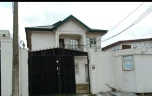 4 bedroom Detached Duplex House for sale Omole phase 1 Ojodu Lagos