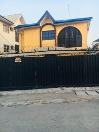 4 bedroom Detached Duplex House for sale Opebi ikeja lagos Opebi Ikeja Lagos
