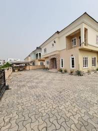4 bedroom Detached Duplex House for rent VICTORY PARK ESTATE Lekki Lagos