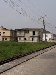 4 bedroom Detached Duplex House for sale Ablag Avenue, Off Cardinal Anthony Olubunmi Okogie Road, Behind Novare Mall, Sangotedo  Lekki Phase 2 Lekki Lagos