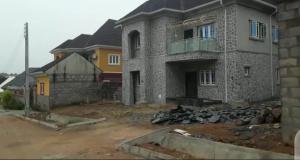 4 bedroom Detached Duplex House for sale Pyakassa Abuja