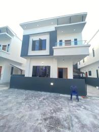 4 bedroom Detached Duplex House for sale AJAH Lekki Lagos