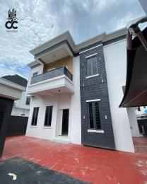 4 bedroom Detached Duplex for rent Chevron Toll Gate chevron Lekki Lagos