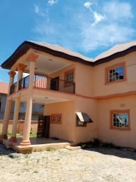 4 bedroom Detached Duplex for rent Saraha Estate Lokogoma Lokogoma Abuja