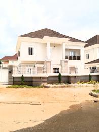 4 bedroom Detached Duplex for rent Katampe Ext Abuja