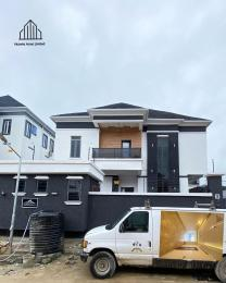 4 bedroom Detached Duplex House for rent Chevron toll gate chevron Lekki Lagos