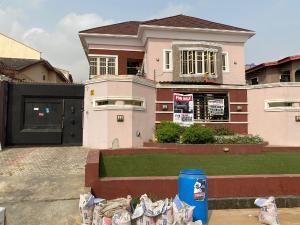4 bedroom Detached Duplex House for sale Magodo Phase 2 Magodo GRA Phase 2 Kosofe/Ikosi Lagos