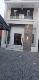 4 bedroom Detached Duplex House for sale Thomas estate Thomas estate Ajah Lagos