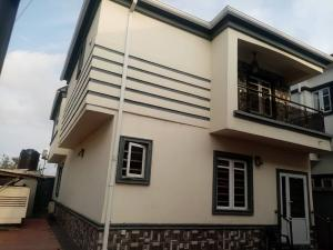 4 bedroom Detached Duplex House for sale Budo Peninsula Estate Before Abraham Adesanya roundabout Ajah Lagos