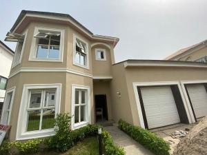 4 bedroom Detached Duplex for rent Nicon Town Lekki Lagos