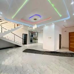 4 bedroom Self Contain for sale Ajah Akodo Ajah Lagos