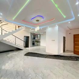4 bedroom Detached Duplex for sale Ajah Abraham adesanya estate Ajah Lagos