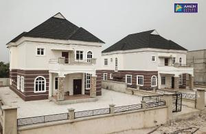 4 bedroom Detached Duplex House for sale 4 fully detached duplex in Amen ESTATE Phase 2 Eleko Ibeju-Lekki Lagos