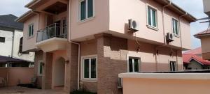 5 bedroom Detached Duplex House for sale Crown Estate, Sangotedo, Lekki Epe Express Way Sangotedo Lagos