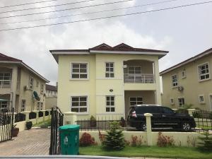 4 bedroom Detached Duplex House for rent NAPIER GARDEN ESTATE, BESIDE MANOR GARDEN, IKOTA, LEKKI, LAGOS Ikota Lekki Lagos