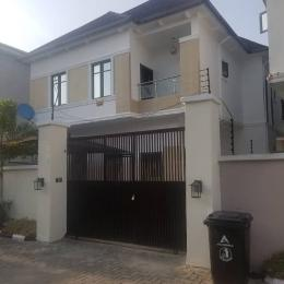 4 bedroom Detached Duplex House for sale Osapa london Lekki Lagos