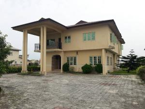 4 bedroom House for sale Pearl Garden Estate Sangotedo Ajah Lagos