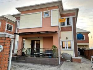 4 bedroom Detached Duplex House for sale Kubwa Abuja
