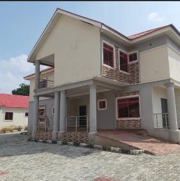 7 bedroom Detached Duplex House for sale Gwarinpa Gwarinpa Abuja