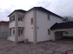 4 bedroom Detached Duplex House for sale ... Guzape Abuja