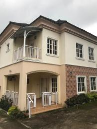 4 bedroom Detached Duplex House for rent Katampe Main Abuja