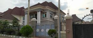 4 bedroom Detached Duplex House for sale Karsana Abuja