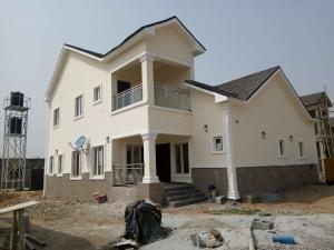 4 bedroom Residential Land Land for sale Behind Aso estate, Opposite Dunamis church Airport Road Abuja Lugbe Abuja