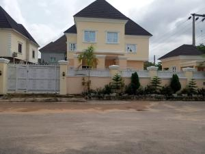 4 bedroom Detached Duplex House for sale Gwarinpa Extension Gwarinpa Abuja
