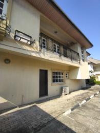 6 bedroom Detached Duplex for rent Lekki Phase 1 Lekki Lagos