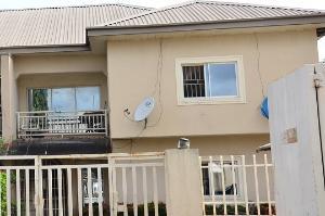 4 bedroom Detached Duplex House for sale JABI Jabi Abuja