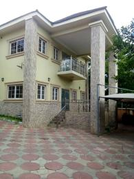 4 bedroom Detached Duplex House for sale garki 2 Garki 2 Abuja