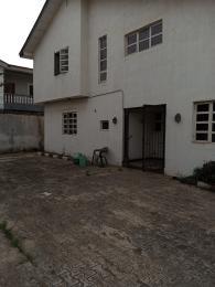 House for sale Bello Finni Street, Off Agbele Grammar School Ikorodu Lagos