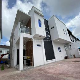 4 bedroom Detached Duplex House for sale Lekki palm city estate Ado Ajah Lagos