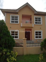 4 bedroom Detached Duplex House for rent Northern foreshore estate Lekki Lagos