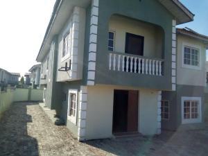 House for sale Glory Estate Gbagada Lagos