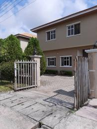 4 bedroom Detached Duplex for sale Sangotedo Crown Estate Ajah Lagos
