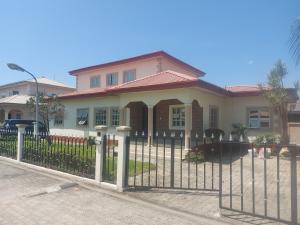 4 bedroom Detached Duplex for rent VGC Lekki Lagos