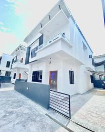 4 bedroom Detached Duplex House for sale Lekki Palm Estate Ajah Lagos