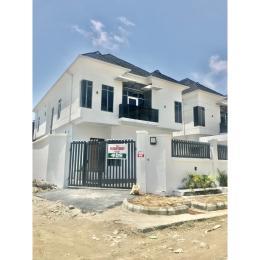 4 bedroom Detached Duplex for rent Jakande Lekki Lagos
