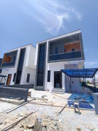 4 bedroom Detached Duplex for sale Chevron Tollgate Lekki Lagos