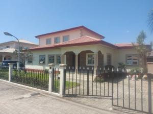 4 bedroom Detached Duplex for rent Ikota By Vgc Ikota Lekki Lagos