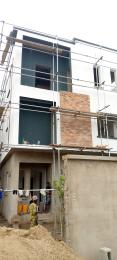 4 bedroom Detached Duplex House for sale Off awolowo way ikeja Awolowo way Ikeja Lagos