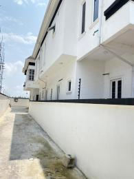 4 bedroom Detached Duplex for sale chevron Lekki Lagos