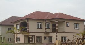 4 bedroom House for sale Pentagon Real Estate Investment Ltd KM 48, Lagos Ibadan Expressway, Opp Christopher University Mowe Ogun State Kajola Obafemi Owode Ogun