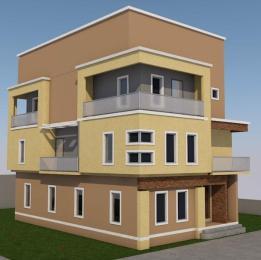Detached Duplex House for sale Katampe Main Abuja