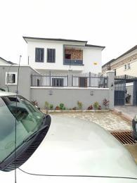 4 bedroom Detached Duplex for rent Idado Lekki Lagos